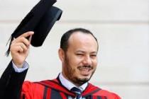 Gaddafijev sin Muhamed pobjegao u Tunis