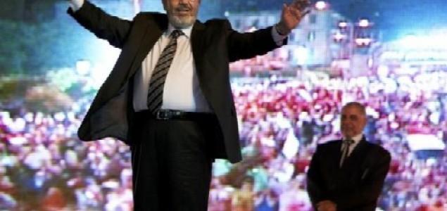 Katar i SAD traže oslobađanje Mursija