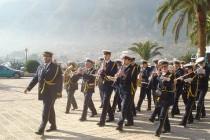 Gradska muzika Kotor – 169. rođendan