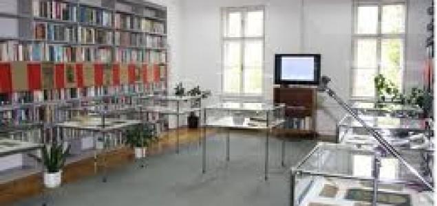 Apsurd u koji je upala Nacionalna i univerzitetska biblioteka Bosne i Hercegovine
