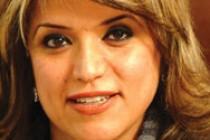 Ova bankarica najmoćnija je žena Bliskog istoka