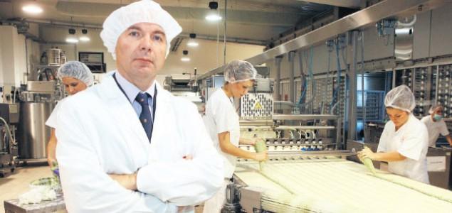 Nakon što uđemo u EU, opstat će samo najveći i male pekarnice'