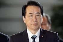 Japanski premijer Naoto Kan podnio je ostavku