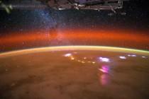 Skok s ruba svemira kroz oči Felixa Baumgartnera (VIDEO)