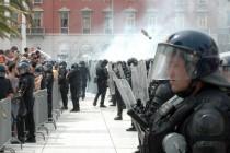 Tomislav Klauški: Policija štiti tajkune i fašiste