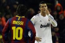 C. Ronaldo: Ne bih Barcu u 1/4 finalu, jači su od ostalih ekipa