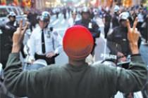 Wall Street vidi prosvjede kao nevažne