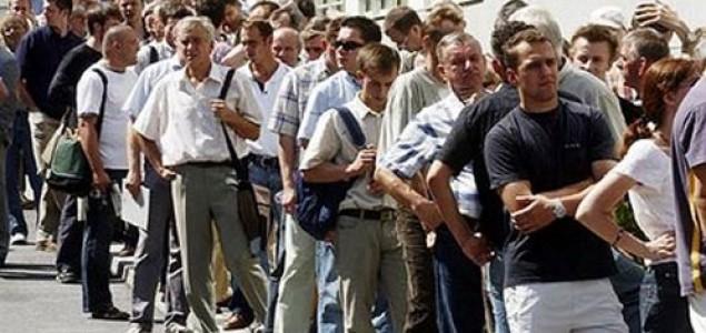 Analiza Wall Street Journala: BiH prvak svijeta u procentu nezaposlenih