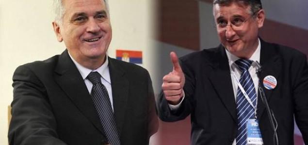 Kako Hrvati i Srbi zovu nekog 'ko nije normalan?