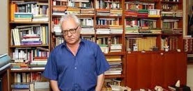 Nikola Visković: Volim Europu i želim je onakvu kakvom su je zamislili Erazmo i Nietzsche