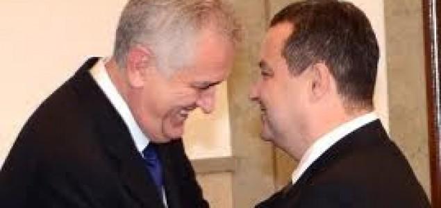 Vlada naprednjaka i socijalista: Povratak Slobodana Miloševića