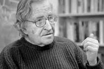 Noam Chomsky:Američki teror bespilotnim letjelicama
