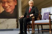 Ceremonija dodjele Nobelove nagrade bez dobitnika