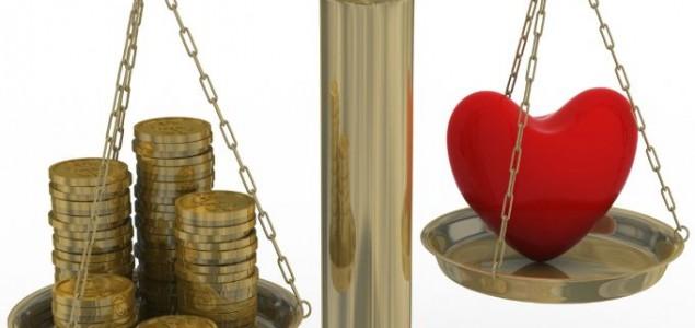 Država uzima od siromašnih da bi davala bogatima