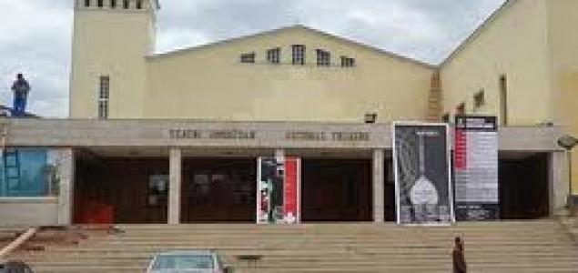 Nacionalno pozorište Priština otkazalo nastup u Beogradu