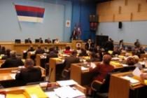 Opozicija poručila Dodiku: Dokazao si da si prevarant i ublehaš