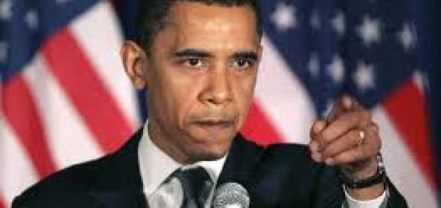 Barack Obama: Kriza na Balkanu nije riješena, kaznićemo rušitelje Daytona