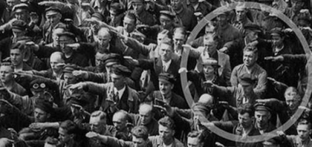 Nacionalizam kao oblik rasizma je bolest