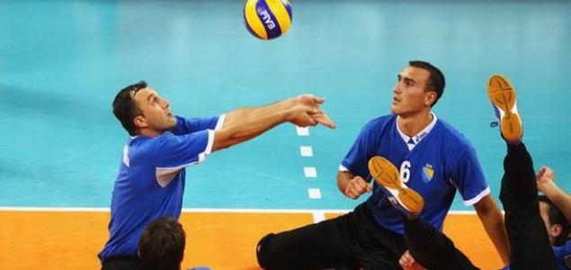 Roprezentativci BiH u sjedećoj odbojci osvojili zlatnu medalju na paraolimpjskim igrama u Londonu!