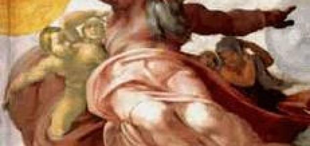 Ladislav Babić:Bog, čovjek i mikrosvijet