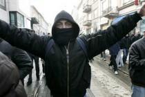 Pobuna u Osjeku: Gradom maršira tisuću Facebook prosvjednika!