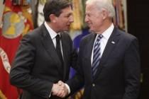 """Borut Pahor novi slovenski predsjednik: """"Ovo je početak nove nade i novog vremena"""""""