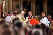 Nekršćanski prijepor oko crkvene imovine