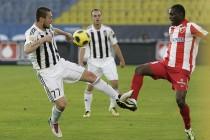 Partizan tukao Zvezdu i stigao korak do naslova