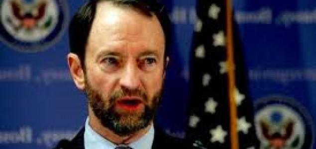 Patrick Moon: Nemamo više vremena ,moramo hitno rješiti političku krizu u BIH