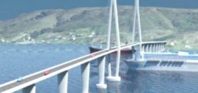 Pelješki most: Odakle još 95 posto?