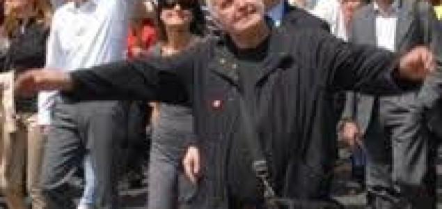Snežana Čongradin: Pokušaj ušutkavanja poslednjeg etičkog barometra u Srbiji