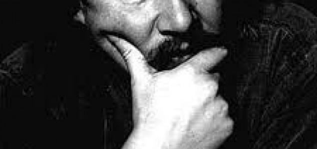 Peter Sloterdijk : Naredba iz kamena