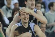Partizan peti puta uzastopno osvojio NLB ligu