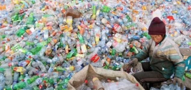 Lažna rješenja za plastični otpad
