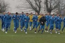 Naši reprezentativci odradili prvi trening, pošteđen Hasagić