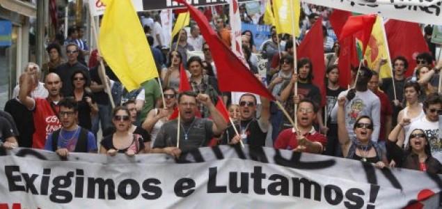 Portugal sledeći u redu za bankrot