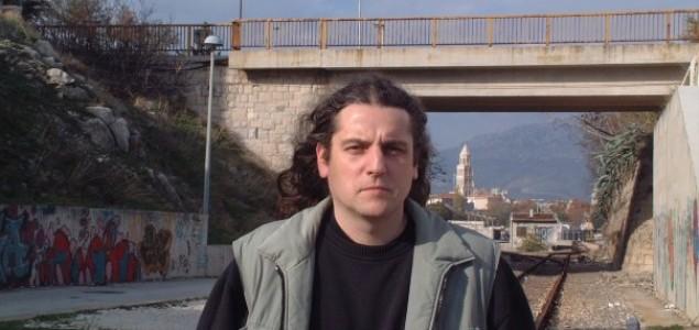 Predrag Lucić: Žrtve fašizma kao komunalni otpad