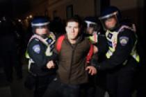 Prosvjedi u Zagrebu započeli zbog nastupa ministrice Dalić na televiziji