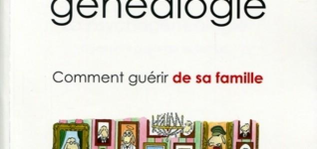 'Psihogenealogija', zanimljiva i korisna knjiga