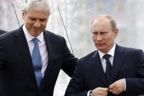 Srbija na uskom koloseku: U Brisel preko Moskve