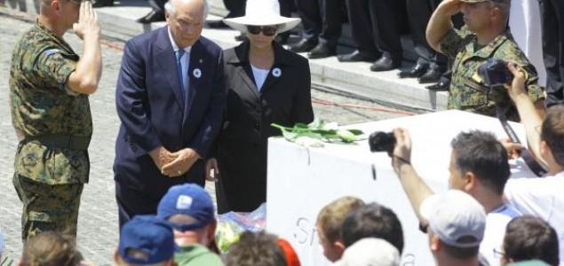 Rabin Arthur Schneier: Srebrenica, nikad više!