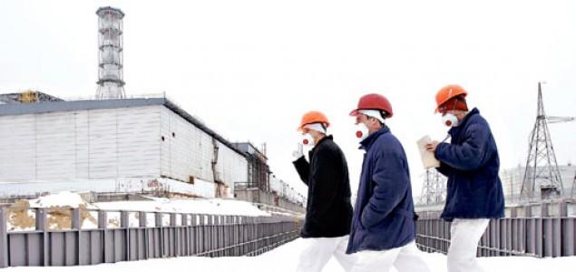 Reaktor je siguran, tvrde Rusi