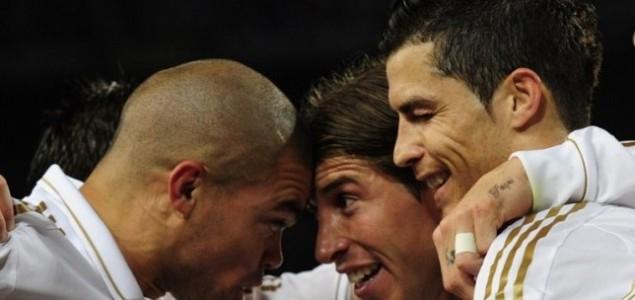 Odlično prvo poluvrijeme Reala za titulu Superkupa