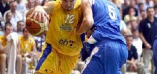 Nedim Fejzić: Počinje Evropsko prvenstvo u košarci: Biće čudo ako ne budemo zadnji