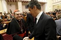 Promjena ugovora s Vatikanom nije stvar izbora, nego obveza nove Vlade
