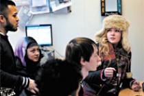 Britanska mladež ne vidi izlaz iz krize