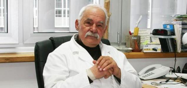 Profesoru Roku Markovini umjesto čestitke