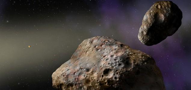 Page, Schmidt i Cameron osnovali tvrtku za rudarenje na asteroidima