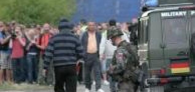 Pojačanje NATO trupa na Kosovu ,Ruski plaćenici na sjeveru Kosova!