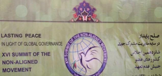 Samit Nesvrstanih: Velika očekivanja Teherana